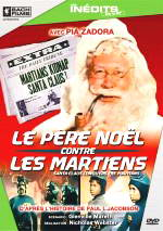 DVD france -Bach Films
