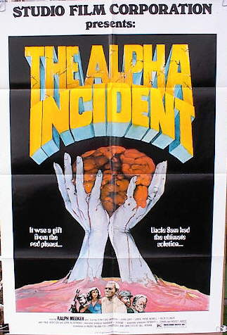 The Alpha Incident (1978) preview 1