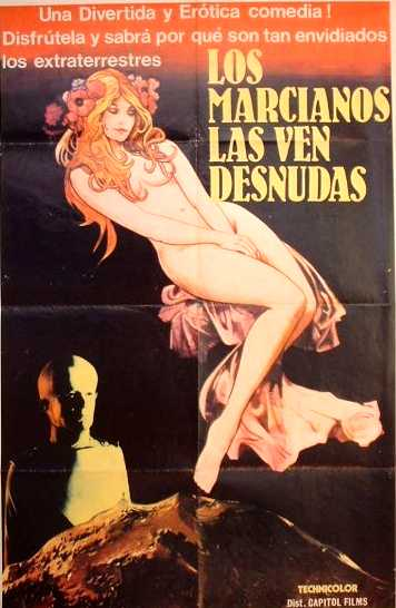 Affiche mexicaine