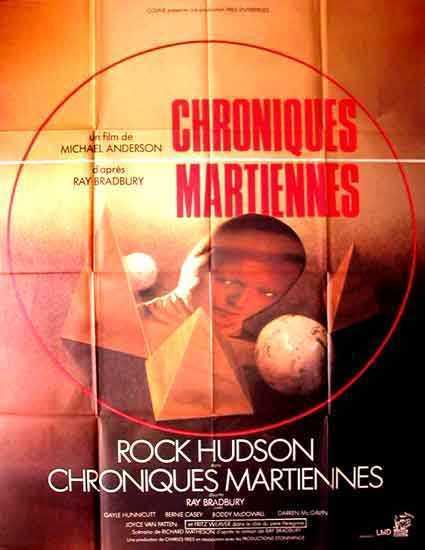 chroniques martiennes film