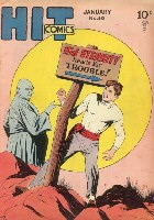 Hit Comics 50 (janv.1948)