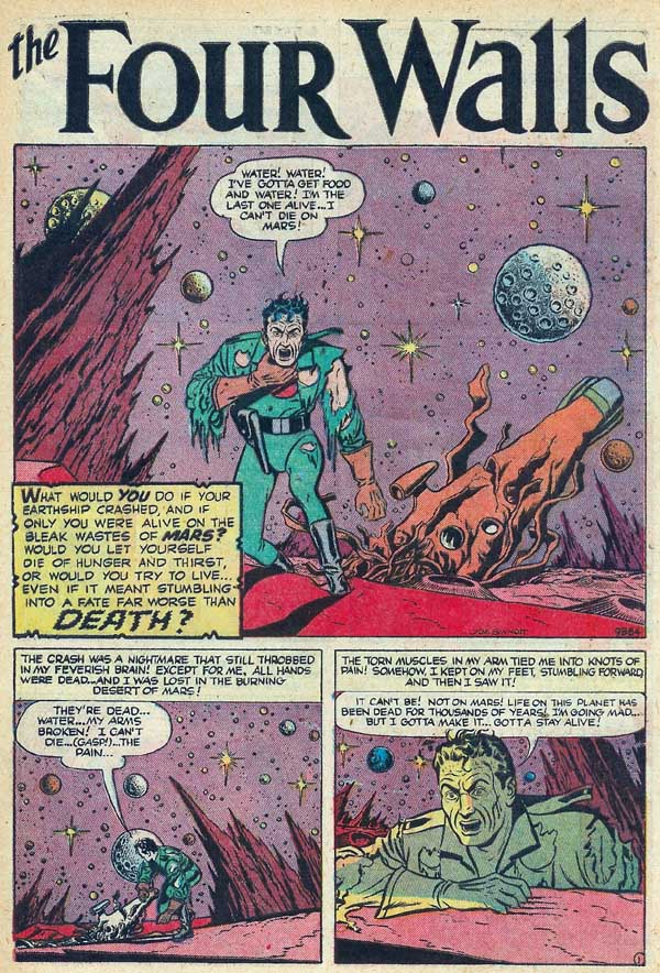 art: Joe Sinnott