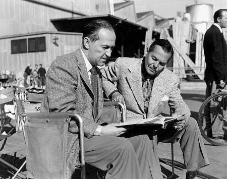"""Résultat de recherche d'images pour """"Byron Haskin en 1953"""""""