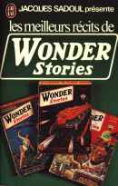 Wonder Stories ,J'ai Lu n°663