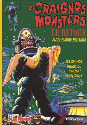 Ze craignos monsters , le Retour - 1995